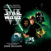 Play & Download Star Wars Episode Vi: Return Of The Jedi by John Williams | Napster