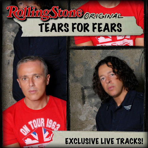 Play & Download Rolling Stone Original by Tears for Fears | Napster