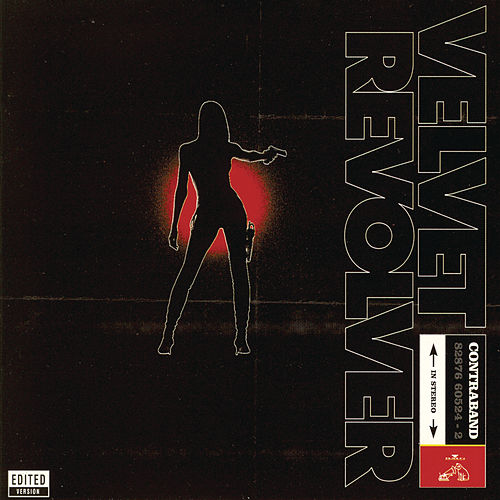Play & Download Contraband by Velvet Revolver | Napster