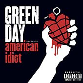 Play & Download American Idiot by Green Day | Napster