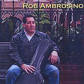 CD Single by Rob Ambrosino