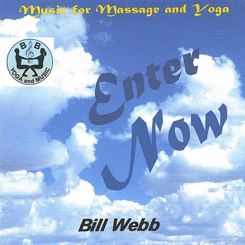 Enter Now by Bill Webb