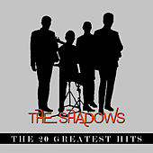 The Shadows - The 20 Greatest Hits by The Shadows