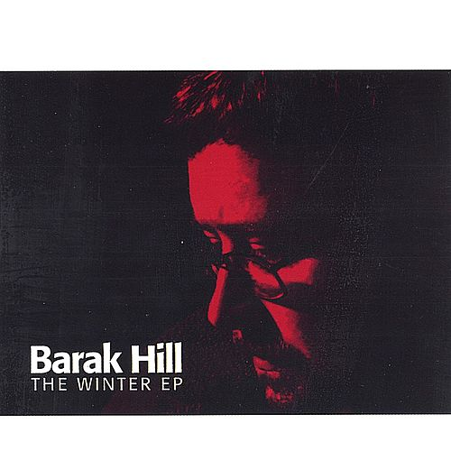 Play & Download The Winter EP by Barak Hill | Napster