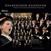 Play & Download Knabenchor Hannover by Various Artists | Napster