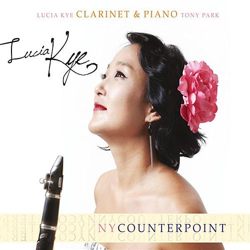 Play & Download NY Counterpoint by Lucia Kye | Napster
