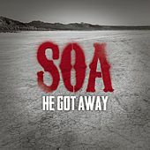 He Got Away by Noah Gunderson