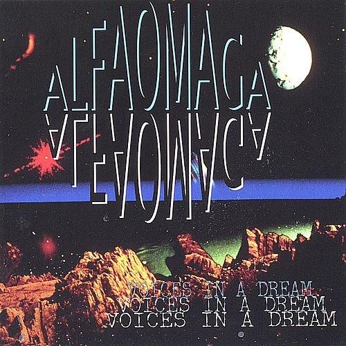 Play & Download Voices In A Dream by Alfaomaga | Napster