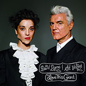 Play & Download Love This Giant by David Byrne | Napster