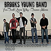Special Edition EP by Brooks Young Band
