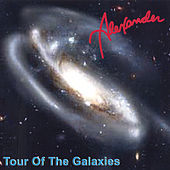 Tour Of The Galaxies by Alexander