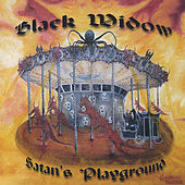Satan's Playground by Black Widow (Rock)