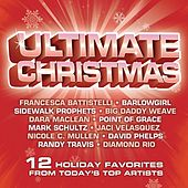 Play & Download Ultimate Christmas by Various Artists | Napster