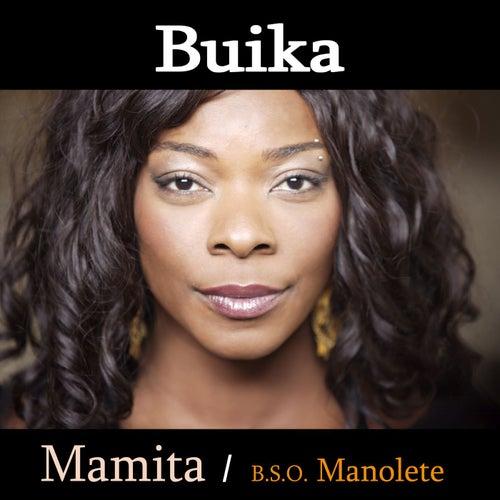 Play & Download Mamita (B.S.O. Manolete) by Buika | Napster