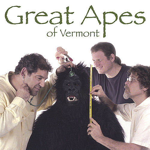 Play & Download Great Apes Of Vermont by The Natural History | Napster