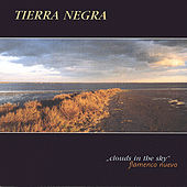 Clouds in the sky by Tierra Negra