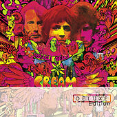 Play & Download Disraeli Gears by Cream | Napster