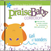 God of Wonders by The Praise Baby Collection