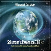 Schumann's Resonance 7.83 Hz - Isochronic Tones Embedded Into Relaxing Nature Sounds & Music by Binaural Institute