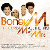 The Christmas Mix by Boney M