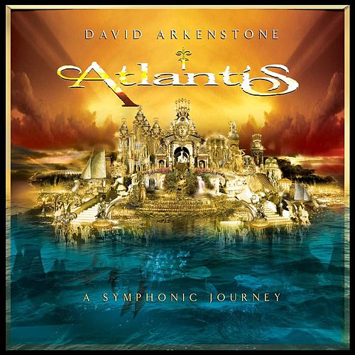 Play & Download Atlantis by David Arkenstone | Napster