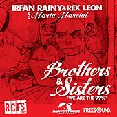 Brothers and Sisters (What's This World Coming To?) by Irfan Rainy