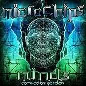Microchips Minds - EP by Various Artists