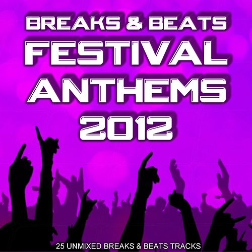 Play & Download Breaks & Beats Festival Anthems 2012 by Various Artists | Napster