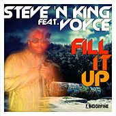 Play & Download Fill It Up by Steven King | Napster
