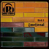 Play & Download Emotional by The Kicks | Napster