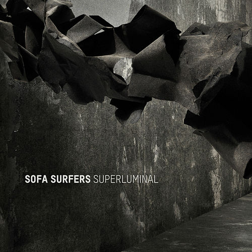 Play & Download Superluminal by Sofa Surfers | Napster