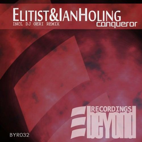 Conqueror by Elitist