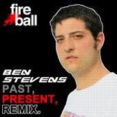 Ben Stevens Producer Album - Past, Present & Remixes - EP by Various Artists