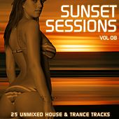 Play & Download Sunset Sessions Vol 8 - EP by Various Artists | Napster