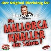 Play & Download Der Original Bierkönig DJ Chriss Tuxi präsentiert: Die Mallorca-Knaller der Saison ! by Various Artists | Napster