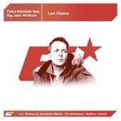 Play & Download Last Chance by Falko Niestolik | Napster