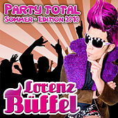 Lorenz Büffel Party Total - SOMMER EDITION 2010 by Various Artists