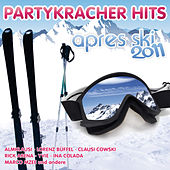 Partykracher Hits - Apres Ski 2011 by Various Artists