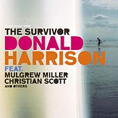 The Survivor by Donald Harrison