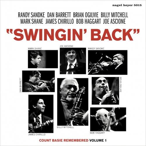 Swingin' Back by Randy Sandke