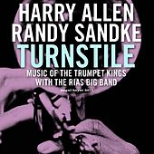 Turnstile – Music Of The Trumpet Kings by Harry Allen