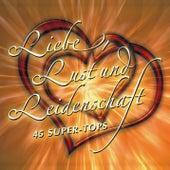 Liebe, Lust Und Leidenschaft by Various Artists