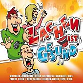 Lachen ist gesund Vol. 1 by Various Artists