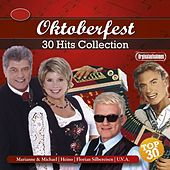 30 Hits Collection - Oktoberfest by Various Artists
