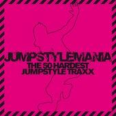 Jumpstylemania - The 50 Hardest Jumpstyle Traxx von Various Artists