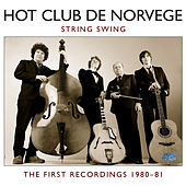 Play & Download String Swing by Hot Club De Norvège | Napster