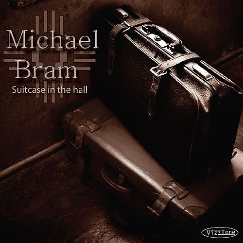Suitcase In The Hall by Michael Bram