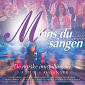 Play & Download De norske innspillingene by Various Artists | Napster