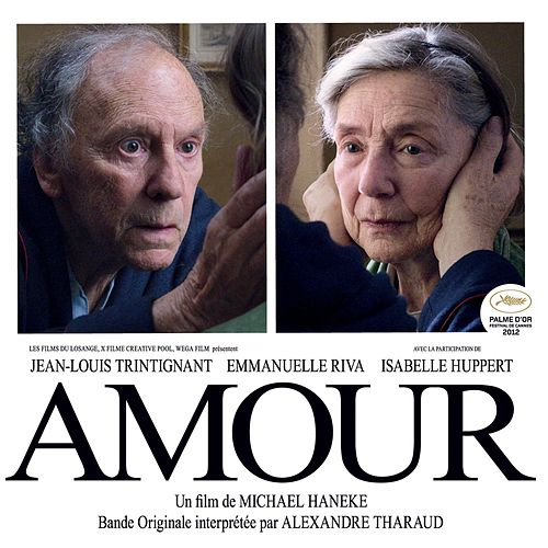 Soundtrack 'Amour' by Various Artists