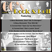 Play & Download 60's Rock and Roll, Vol. 3 by Various Artists | Napster